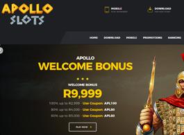Apollo Casino Mobile